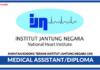 Jawatan Kosong Terkini Institut Jantung Negara (IJN)