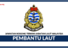 Jawatan Kosong Terkini Jabatan Laut Malaysia