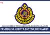 Jawatan Kosong Terkini Jabatan Pengangkutan Jalan (JPJ)