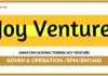 Jawatan Kosong Terkini Joy Venture