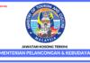 Jawatan Kosong Terkini Kementerian Pelancongan & Kebudayaan Malaysia