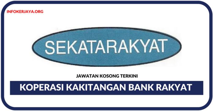 Koperasi Kakitangan Bank Rakyat