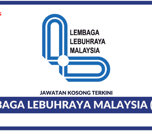 Jawatan Kosong Terkini Lembaga Lebuhraya Malaysia (LLM)