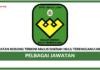 Jawatan Kosong Terkini Majlis Daerah Hulu Terengganu (MDHT)