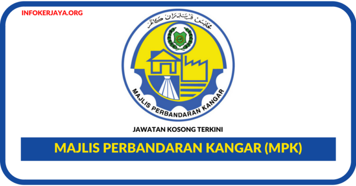 Jawatan Kosong Terkini Majlis Perbandaran Kangar (MPK)