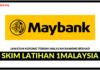 Jawatan Kosong Terkini Skim Latihan 1Malaysia Di Malayan Banking Berhad