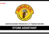 Jawatan Kosong Terkini Store Assistant Di Mr. D.I.Y. Trading Sdn Bhd