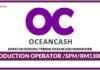 Jawatan Kosong Terkini Oceancash Nonwoven