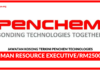 Jawatan Kosong Terkini Penchem Technologies