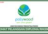 Jawatan Kosong Terkini Khidmat Pelanggan Di Pollywood