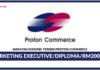 Jawatan Kosong Terkini Proton Commerce