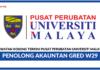 Jawatan Kosong Terkini Pusat Perubatan Universiti Malaya