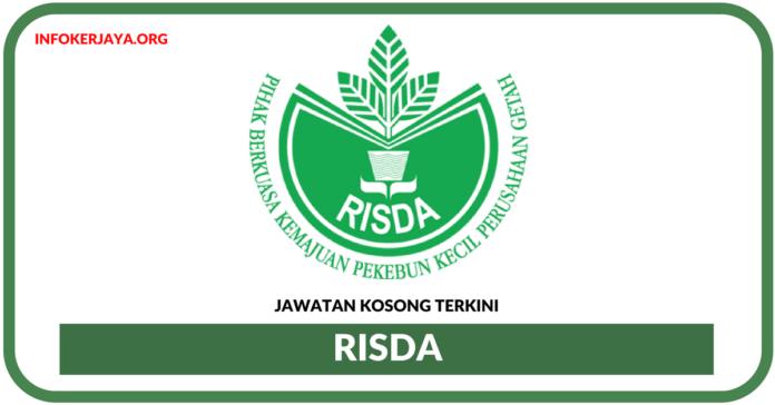 Jawatan Kosong Terkini RISDA