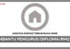Jawatan Kosong Terkini Pembantu Pengurus Di Ruma Home