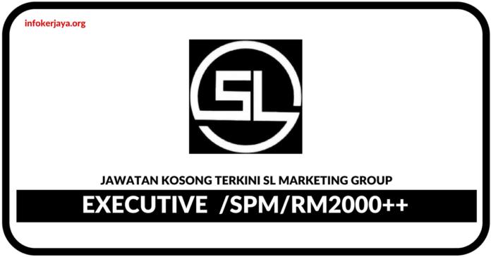 Jawatan Kosong Terkini SL Marketing Group