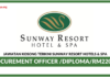 Jawatan Kosong Terkini Sunway Resort Hotels & Spa