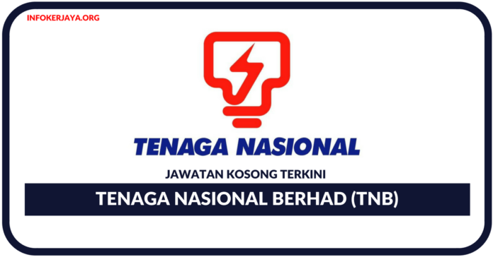 Jawatan Kosong Terkini TNBRemaco