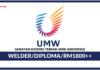 Jawatan Kosong Terkini UMW Aerospace