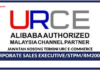 Jawatan Kosong Terkini URC E-commerce