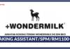 Jawatan Kosong Terkini Wondermilk