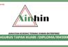Jawatan Kosong Terkini Pengurus Tapak Kuari Di Xinhin Enterprise