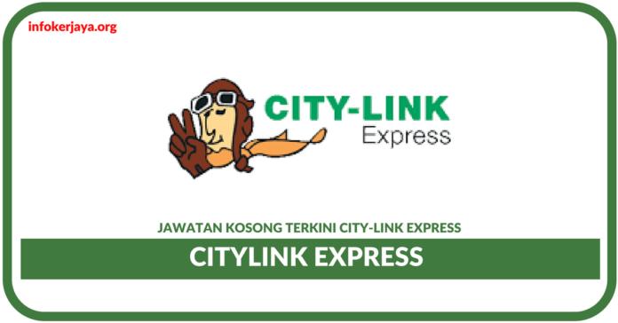 Jawatan Kosong Terkini HR Assistant (Payroll) Di City-Link Express