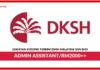 Jawatan Kosong Terkini Admin Assistant Di DKSH Malaysia