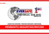 Jawatan Kosong Terkini Pembantu Akauntan Di Eversafe Universal