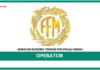 Jawatan Kosong Terkini Operator Di FFM Pulau Indah