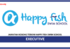 Jawatan Kosong Terkini Customer Service Di Happy Fish Swim School