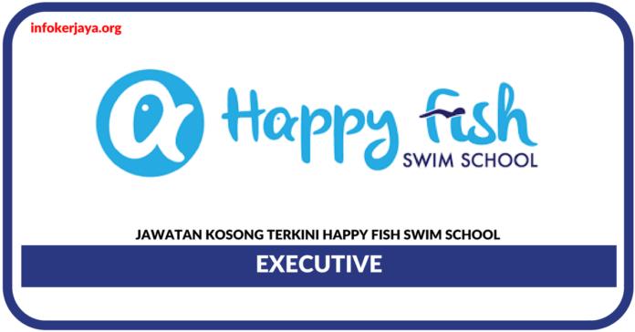 Jawatan Kosong Terkini Customer Service Di Happy Fish Swim School