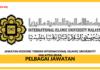 Jawatan Kosong Terkini International Islamic University Malaysia (IIUM)