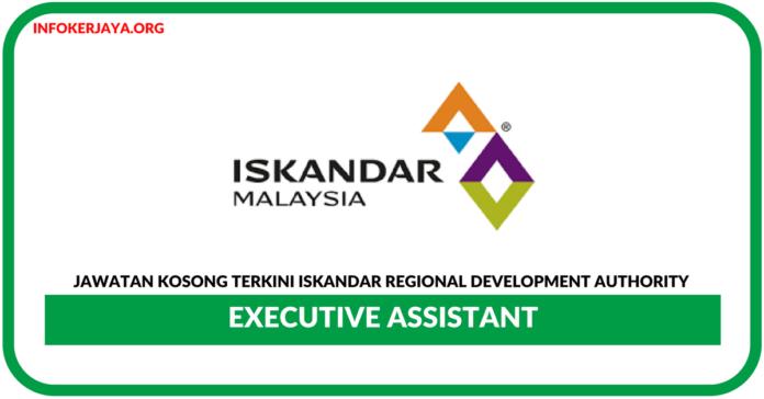Jawatan Kosong Terkini Iskandar Regional Development Authority