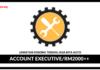 Jawatan Kosong Terkini Account Executive Di Jasa Kita Auto