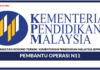 Jawatan Kosong Terkini Kementerian Pendidikan Malaysia (KPM)
