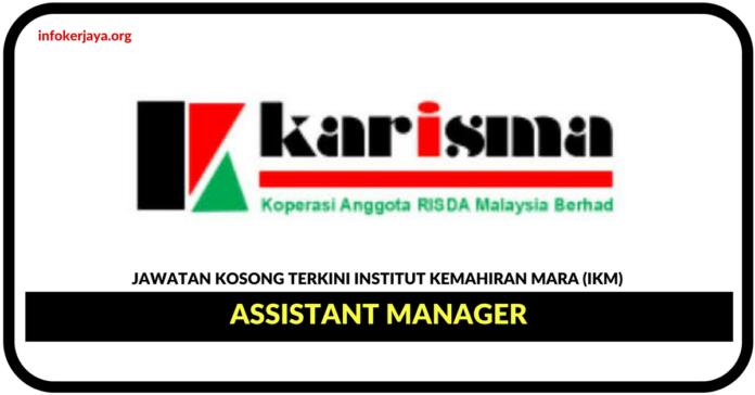 Jawatan Kosong Terkini Koperasi Anggota RISDA Malaysia Berhad