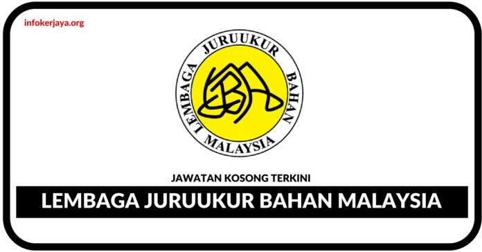 Jawatan Kosong Terkini Lembaga Juruukur Bahan Malaysia