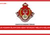 Jawatan Kosong Terkini Majlis Agama Islam dan Adat Istiadat Melayu Kelantan (MAIK)