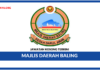 Jawatan kosong Terkini Majlis Daerah Baling