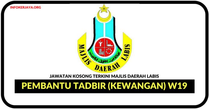 Jawatan Kosong Terkini Majlis Daerah Labis