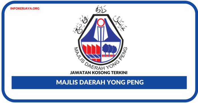 Jawatan Kosong Terkini Majlis Daerah Yong Peng