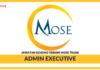 Jawatan Kosong Terkini Admin Executive Di Mose Trade
