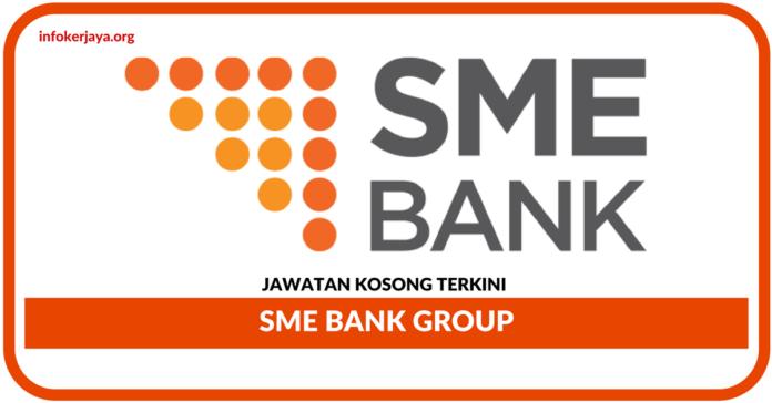 Jawatan Kosong Terkini SME Bank Group