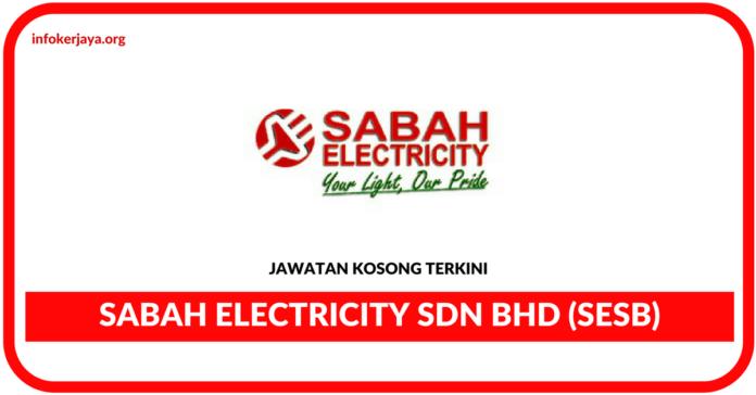 Jawatan Kosong Terkini Sabah Electricity Sdn Bhd (SESB)
