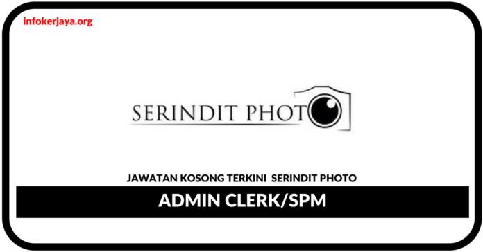 Jawatan Kosong Terkini Admin Clerk Di Serindit Photo