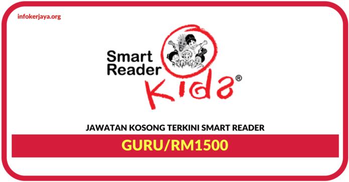 Jawatan Kosong Terkini Guru Di Smart Reader