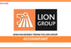 Jawatan Kosong Terkini The Lion Group