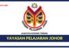 Jawatan Kosong Terkini Yayasan Pelajaran Johor