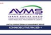 Jawatan Kosong Terkini Admin Executive Di AV Management Service