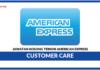 Jawatan Kosong Terkini Customer Care Di American Express